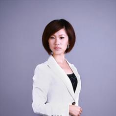 李怡 中国传媒大学播音教师