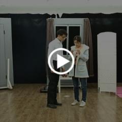 D.M STAR东明星光出品话剧《东京的月亮》4