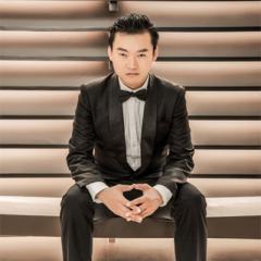 陈鑫 中央民族大学声乐教师