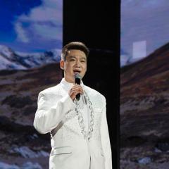 赵宁 中国音乐学院声乐教师