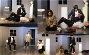 D.M STAR东明星光表演课堂│2019级演员训练班即兴表演训练